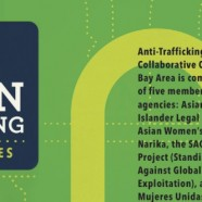 3rd Annual Human Trafficking Brown Bag Series